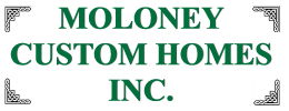 Moloney Custom Homes